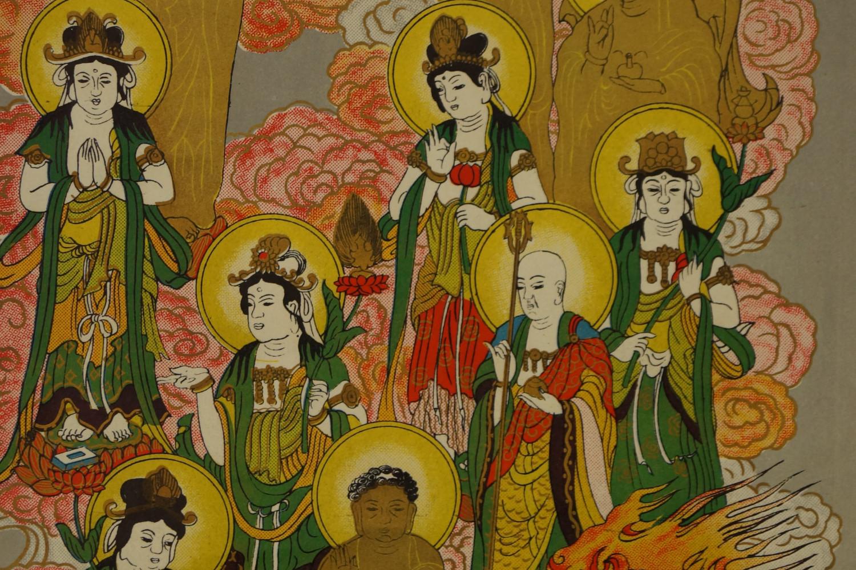 Buddhismus & Zen